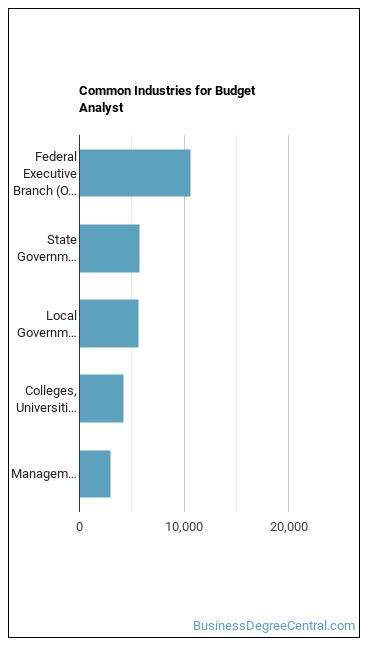 Budget Analyst Industries