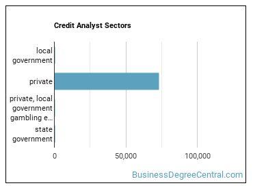Credit Analyst Sectors
