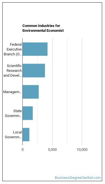 Environmental Economist Industries
