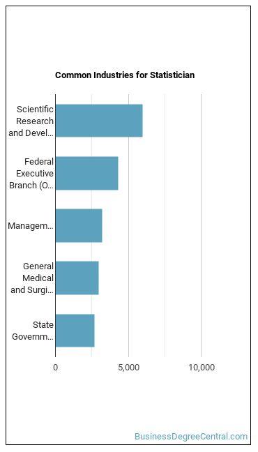 Statistician Industries