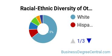 Racial-Ethnic Diversity of Other HR Management and Services Students with Bachelor's Degrees