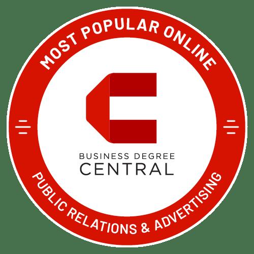 Most Popular Online Public Relations & Advertising Schools in Mississippi