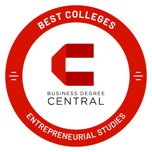 Top Schools for an Associate's in Entrepreneurship