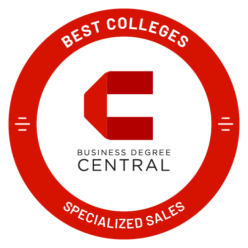 Top Schools in Specialized Marketing